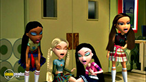 A still #7 from Bratz: Genie Magic (2006)