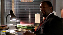 A still #31 from The Wire: Series 3 (2004)