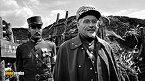 A still #4 from Paths of Glory (1957)