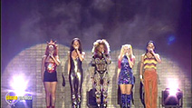 A still #24 from Spice Girls: Live in Istanbul (1997)