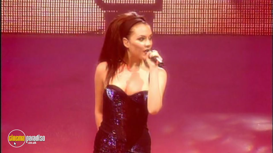Spice Girls: Live in Istanbul (aka Spice Girls: Girl Power! Live in Istanbul) online DVD rental
