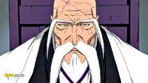 A still #4 from Bleach: The Movie 1: Memories of Nobody (2006)