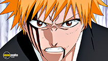 A still #2 from Bleach: The Movie 1: Memories of Nobody (2006)
