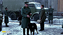 A still #6 from Bridge of Spies (2015)