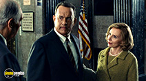 A still #1 from Bridge of Spies (2015)