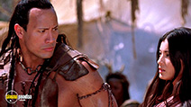 A still #8 from The Scorpion King (2002)