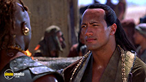 A still #2 from The Scorpion King (2002)