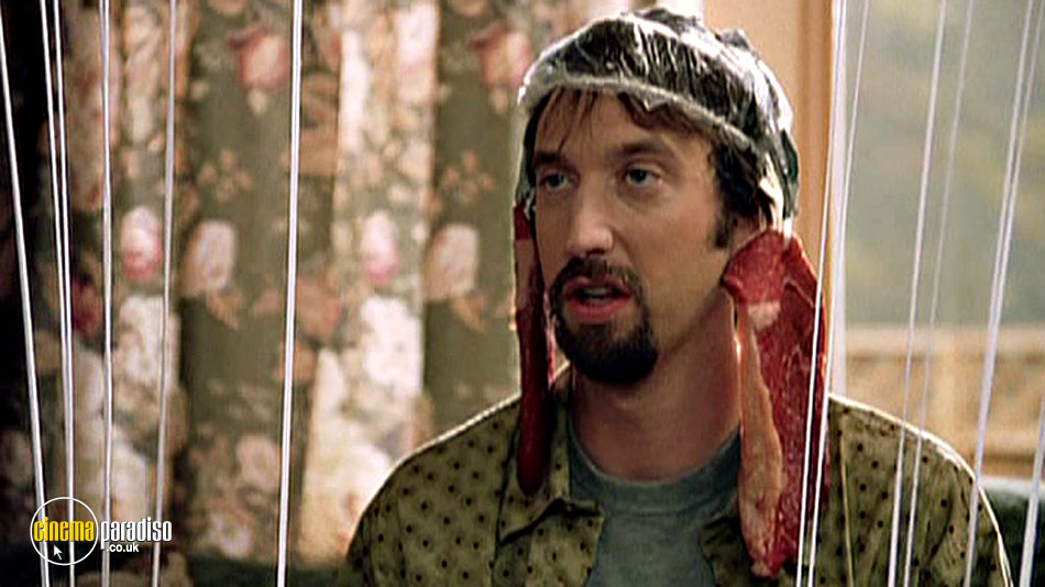 Freddy Got Fingered online DVD rental