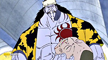 A still #3 from One Piece: Series 2 (2000)