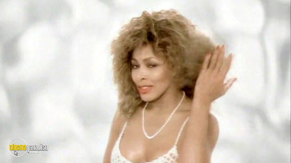 Tina Turner: Simply the Best: The Video Collection online DVD rental