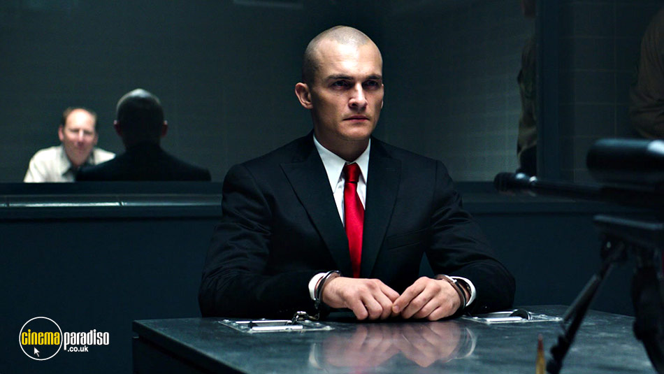 Watch the New Hitman: Agent 47 Trailer - IGN