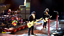A still #8 from ZZ Top: Live from Texas (2008)