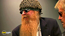 A still #1 from ZZ Top: Live from Texas (2008)