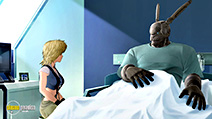A still #8 from Appleseed XIII: The Complete Series (2011)