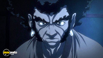 A still #6 from Afro Samurai (2007)