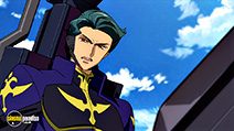 A still #8 from Code Geass: Lelouch of the Rebellion: Series 1 (2006)