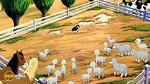 A still #4 from Charlotte's Web 2: Wilbur's Great Adventure (2003)