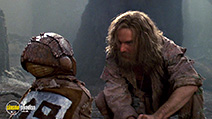 A still #8 from Enemy Mine (1985)