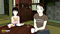 A still #6 from A Letter to Momo (2011)