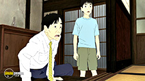 A still #5 from A Letter to Momo (2011)