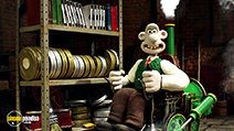 A still #6 from Wallace and Gromit's World of Inventions (2010)