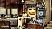 A still #5 from Wallace and Gromit's World of Inventions (2010)