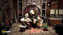 A still #1 from Wallace and Gromit's World of Inventions (2010)