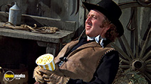 A still #1 from Blazing Saddles: 30th Anniversary Special Edition (1974)