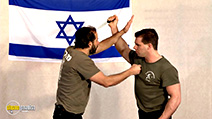 A still #20 from Krav Maga: Realistic Self Defense Against Armed Attackers (2011)