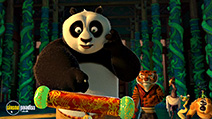 A still #8 from Kung Fu Panda (2008)