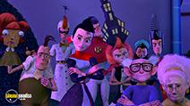 A still #2 from Meet the Robinsons (2007)