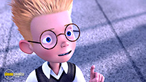 A still #1 from Meet the Robinsons (2007)