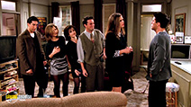 A still #6 from Friends: Series 2 (1995)