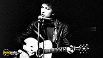 A still #9 from Bob Dylan: Don't Look Back (1967)