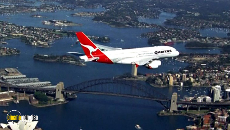 The World's Biggest Airliner: Airbus A380 online DVD rental
