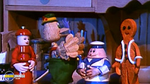 A still #29 from The Gingerbread Man (1992)