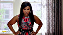 A still #7 from The Mindy Project: Series 4 (2015)