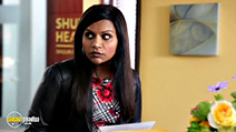 A still #1 from The Mindy Project: Series 4 (2015)