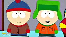 A still #28 from South Park: Series 2 (1998)