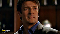 A still #8 from Castle: Series 3 (2011)