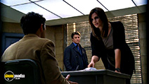 A still #3 from Castle: Series 3 (2011)