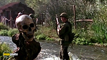A still #9 from Tour of Duty: Series 3 (1990)