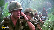 A still #5 from Tour of Duty: Series 3 (1990)