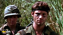 A still #4 from Tour of Duty: Series 3 (1990)