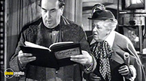 A still #23 from Curtain Up (1952)