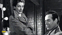 A still #21 from Curtain Up (1952)