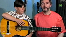 A still #17 from Kids Can Play Guitar (1996)
