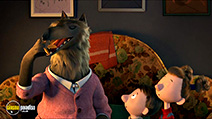 A still #5 from Revolting Rhymes (2016)