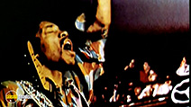 A still #2 from Jimi Hendrix: Live at Fillmore East (1999)