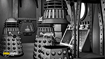 A still #6 from Doctor Who: The Power of the Daleks (1966)